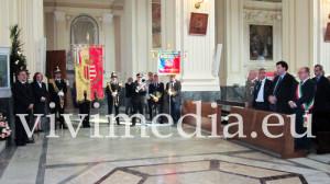 Santa Messa concattedrale Sant'Adjutore