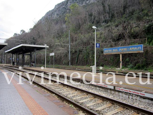 Salerno Villa San Giovanni Distanza