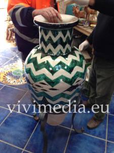 Ceramica di Vietri sul Mare (SA)