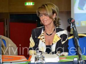 Alba De Felice, avvocato