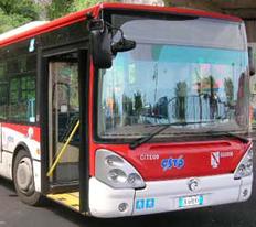autobus cstp