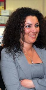 Loretta De Sio