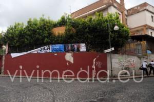 pontecagnano-atti-vandalici-contro-sede-ernesto-sica-elezioni-2013(3)-vivimedia