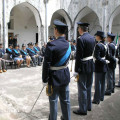 Salerno 161 anniversario Polizia di Stato