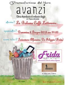 Boheme-caffe'-Avanzi-di-Pippo-Zarrella-giugno-2013-vivimedia