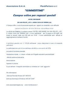 Campus-estivo-per-ragazzi-speciali-estate-2013-vivimedia