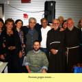Per una missione in Congo e per il nuovo libro di Padre Celli