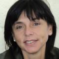 Avv. Gisella Lauriella, attuale Presidente dell'AIGA di Salerno