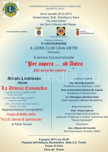 lions-locandina-nicola-lambiase-recita-la-divina-commedia-vivimedia