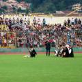 39a Disfida dei Trombonieri al Casale Borgo Scacciaventi-Croce 7 luglio 2013