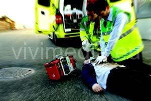 defibrillatore vivimedia