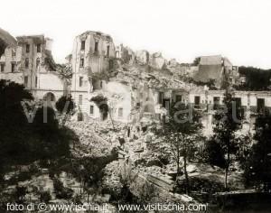 Casamicciola: il terremoto del 1885