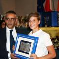 52esima podistica internazionale San Lorenzo Cava de' Tirreni - Martina Medugno