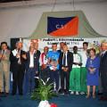 premiazione 52esima podistica internazionale San Lorenzo Cava de' Tirreni