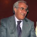 il dott. Vincenzo Prisco, Presidente dell'Osservatorio