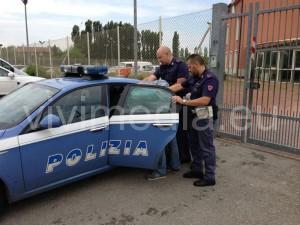 polizia-arresto-spacciatore-vivimedia