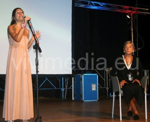 Andrea-Arena-Liliana-De-Curtis-serata-finale-cava-de'-tirreni-ottobre-2013-vivimedia
