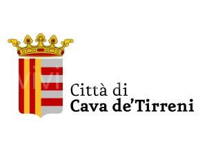 STEMMA CAVA DE'TIRRENI CON TESTO