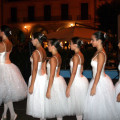 La Coreia torna a danzare con Lolita D'Arienzo