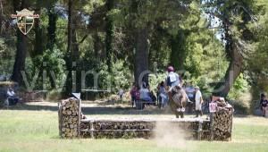 Equus Paestum