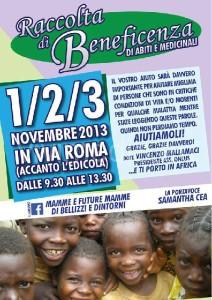 raccolta-beneficenza-bambini-africani-bellizzi-novembre-2013-vivimedia