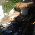rifiuti abbandonati a vietri marina