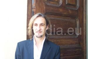 Carlo Sciortino Presidente della commissione controllo e trasparenza