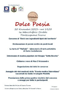 dolce-poesia-pontecagnano-novembre-2013-vivimedia