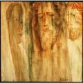 Michelangelo Angrisani - La Sacra Sindone