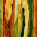 Michelangelo Angrisani - La famiglia