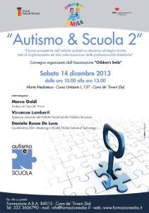 autismo&scuola2-cava-de'-tirreni-dicembre-2013-vivimedia