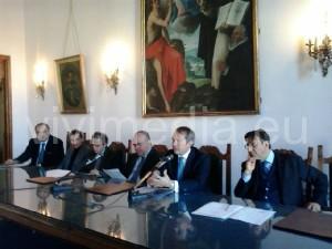 conferenza-stampa-santalfonso-la-notte-del-rione-cava-de'-tirreni-2013-vivimedia