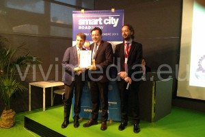scacco-smart-city-salerno-smau-2013-vivimedia