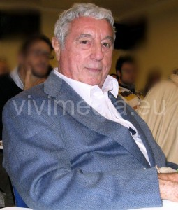 Sergio Bonelli, grande editore di Tex, figlio del suo creatore e lui stesso autore di testi sulle storie del ranger
