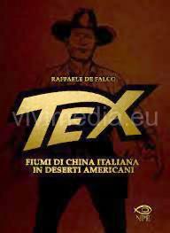 La copertina del libro di Raffaele De Falco