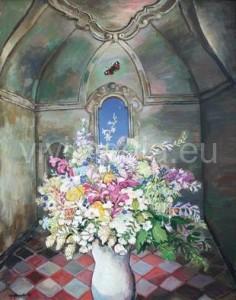 mario-carotenuto-fiori-nella-chiesa-di-santa-apollonia-salerno-febbraio-2014-vivimedia
