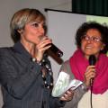 Carmela Novaldi  e Gertrude Barba