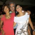 Luisa con Mamma Sofia Penna e Papà Vincenzo Vignes
