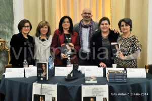 signora-marra-relatori-(1)-marzo-2014-vivimedia