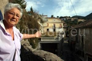 Lucia Avigliano presenta gli scorci antichi del Casale