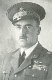 Il Generale Sabato Martelli Castaldi