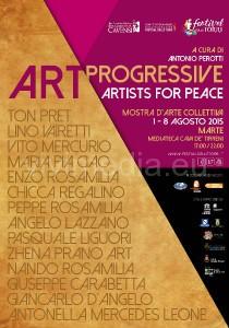 art-progressive-artists-for-peace-locandina-cava-de'-tirreni-luglio-2015-vivimedia