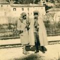 096--Il-Maggiore-Pasquale-Capone-e-la-moglie