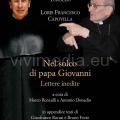 La copertina del nuovo libro NEL SOLCO DI PAPA GIOVANNI
