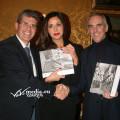 l Sindaco Servalli, Elena Catozzi e Federico Buffa