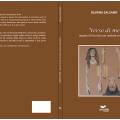La copertina del libro tratta da un disegno di Pasquale Armenante