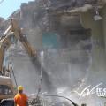 la-nostra-famiglia-ex-hotel-due-torri-demolizione-cava-de-tirreni-luglio-2018-vivimedia
