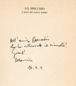 autografo-cucchi-su-libro-ritrovato-poesia-del-novecento-vivimedia